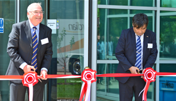 OGT celebrates opening of new Cambridge site Listing Image